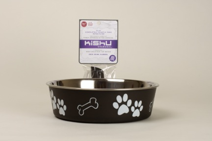 Kishu Charcoal for Pet Water Bowls
